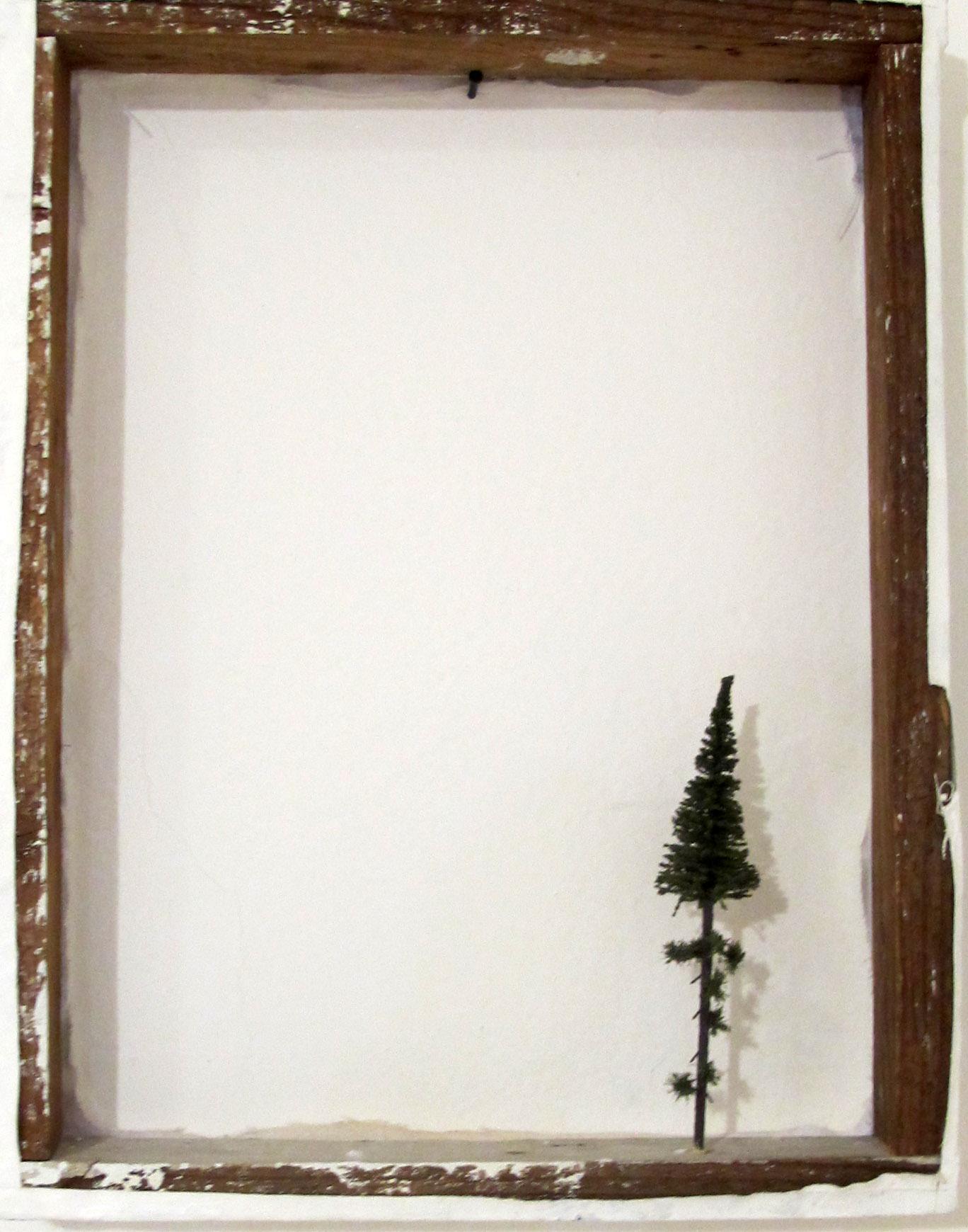 Filip Dvořák, Bez názvu (Strom II.)