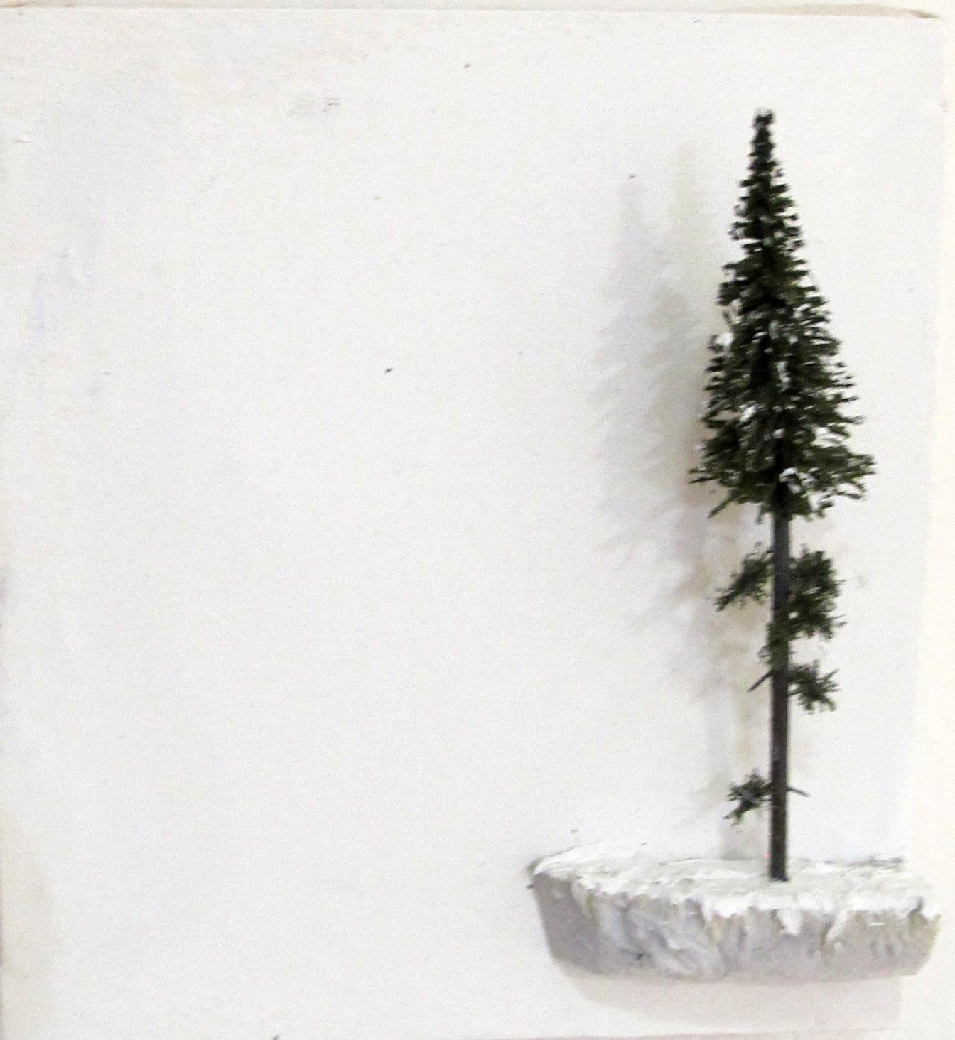 Filip Dvořák, Bez názvu (Strom I.)