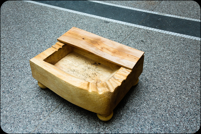 Jana Křížová, Water Box