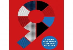 9. ročník Ceny kritiky za mladou malbu 2016