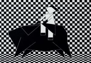 Birgitt Fischer – Na cestě