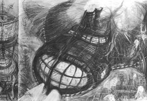 Pavel Trnka – Figura Mašina